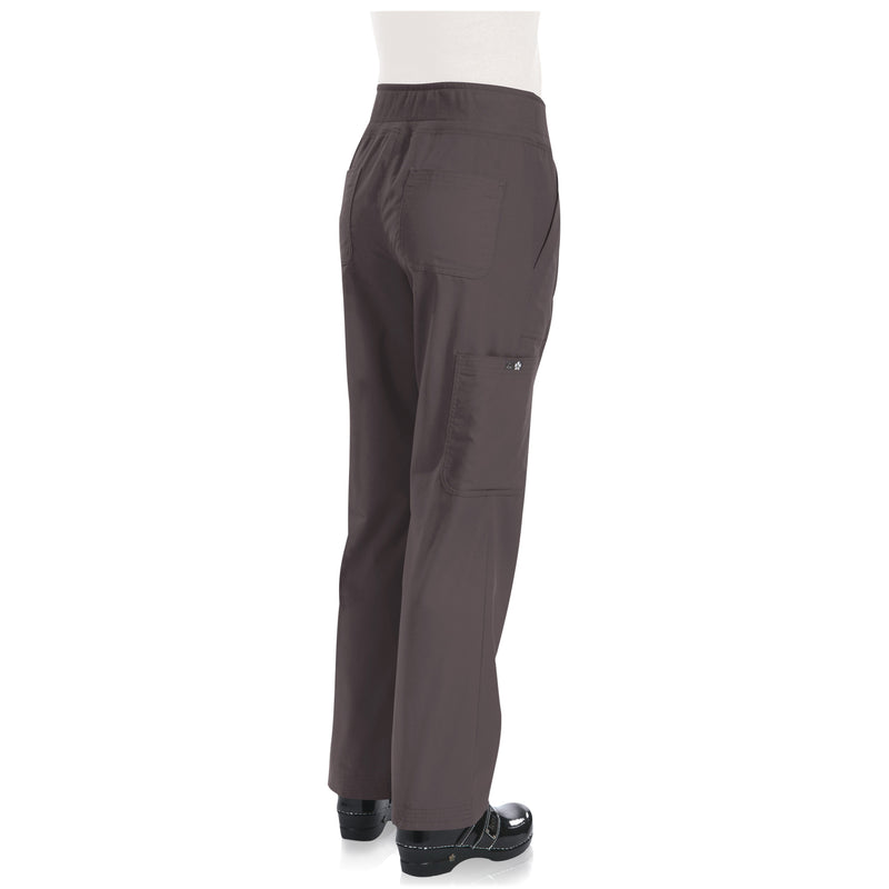Koi Morgan Scrub Pants Back