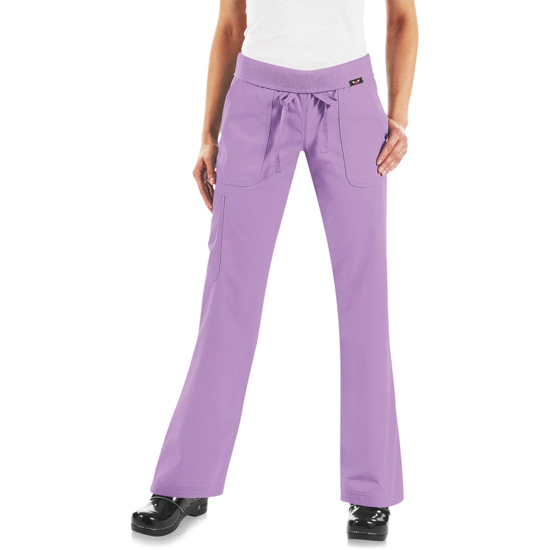 Koi Morgan Scrub Pants Lilac