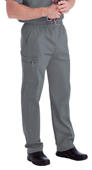 Landau Men's Cargo Pant Steel