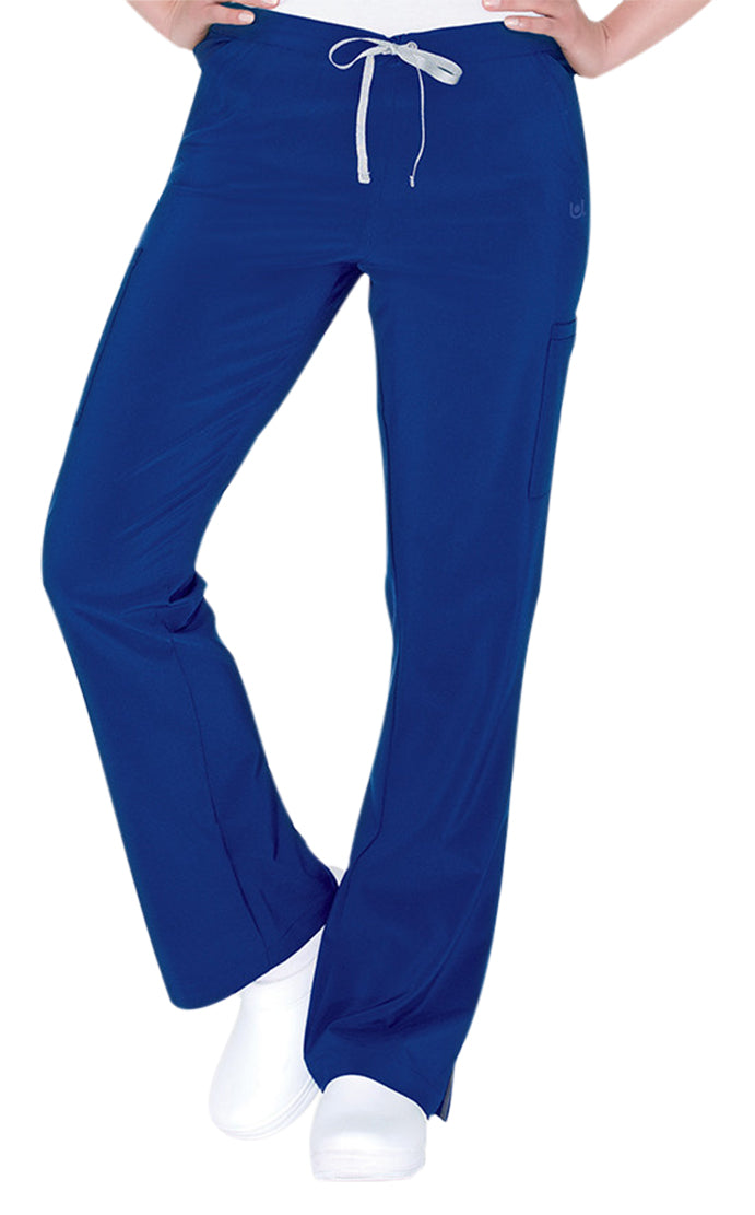 "Urbane Women's ""Endurance"" Cargo Pant Royal Blue"