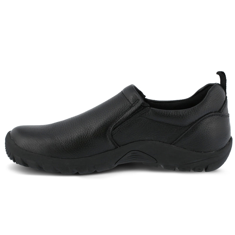 Spring Footwear Beckham Chef Clog Side