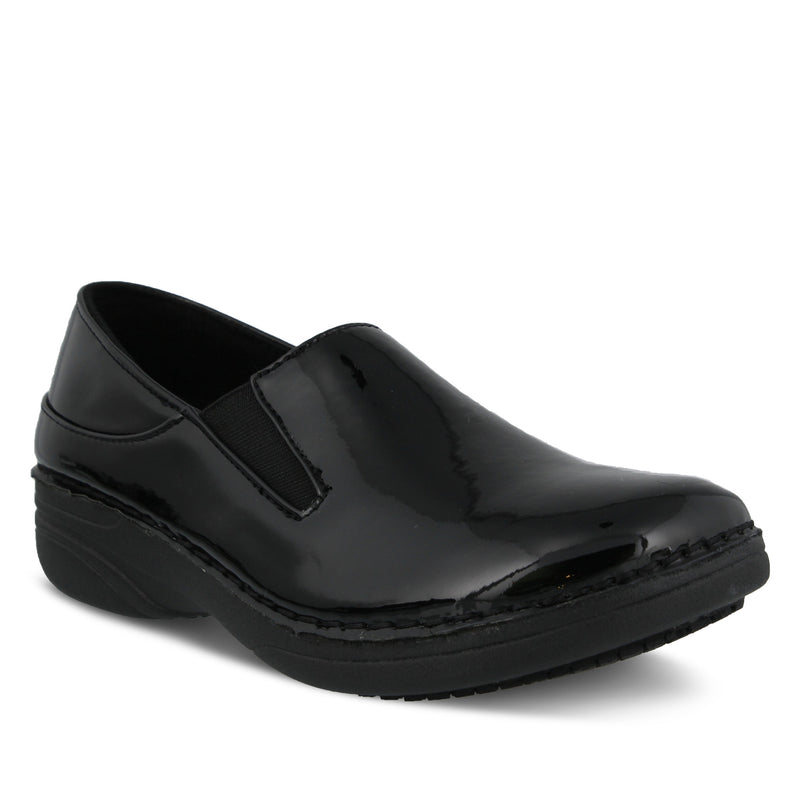 Spring Footwear Ferrara Medical And Nursing Clogs