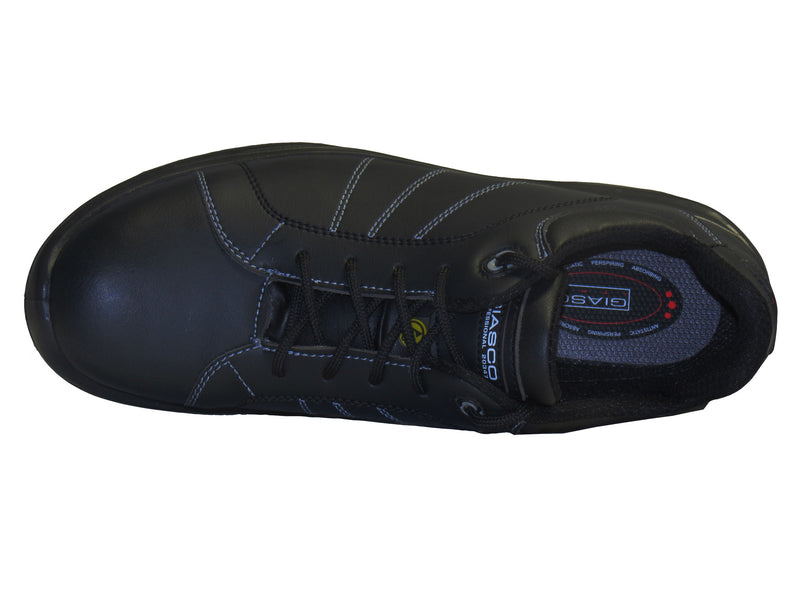 "Giasco ""Malmo"" Slip-Resistant Medical Shoe"