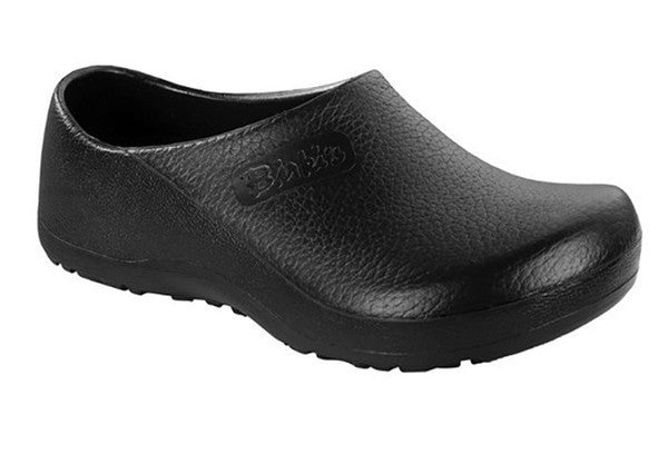 Sika Footwear Open Back Birchwood Nursing Medical Clogs