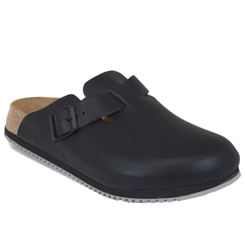 Birkenstock Boston Super Grip Medical Clog