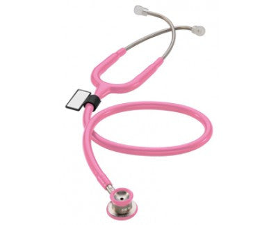MDF Sprague Rappaport Stethoscope with Convertible Chest-Pieces