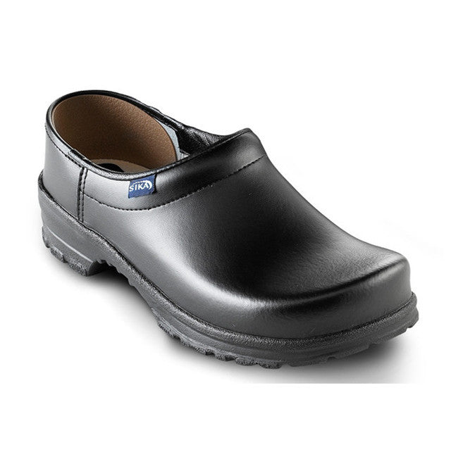 Sika Footwear Birchwood Comfort Nursing Medical Clogs
