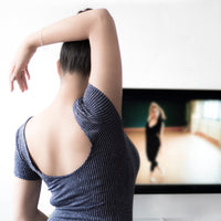 Virtual Dance Workouts to Keep Your Dance Routine Fit