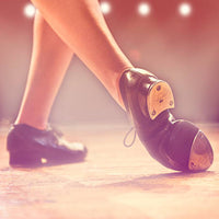 True or False: Our favorite Tap-dancing Facts