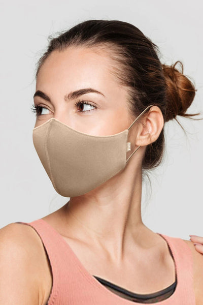 Bloch B-Safe Adult Face Mask - A001A