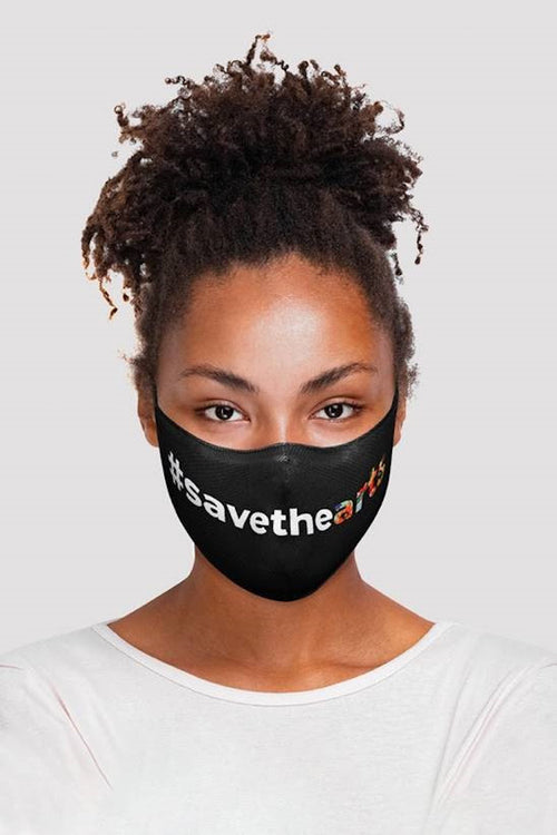 Bloch Save The Arts! (Masks)