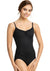Ainsliewear Princess Strap Leotard with Pinch - 101P
