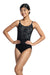 Ainsliewear Samantha Leotard with Lola Laca - 1050LL