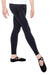 SoDanca Men's Ankle Length Footless Black Tights - D301