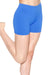 SoDanca Ladies Microfibre Shorts - D4503
