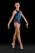 Bloch Gymnastics (Dynami) Jigsaw Ladies Leotard - GB175L