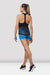 Bloch Ladies Mesh Detail Tank Top - FT5205