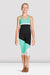Bloch Girls Scoop Neck Cross Back Tank Top - FT5210C