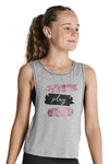 Kaia Child Dream Play Shine Tank - KA047T