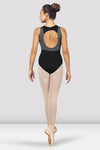 Bloch Ladies Esrah Open Back Tank Leotard - L4955