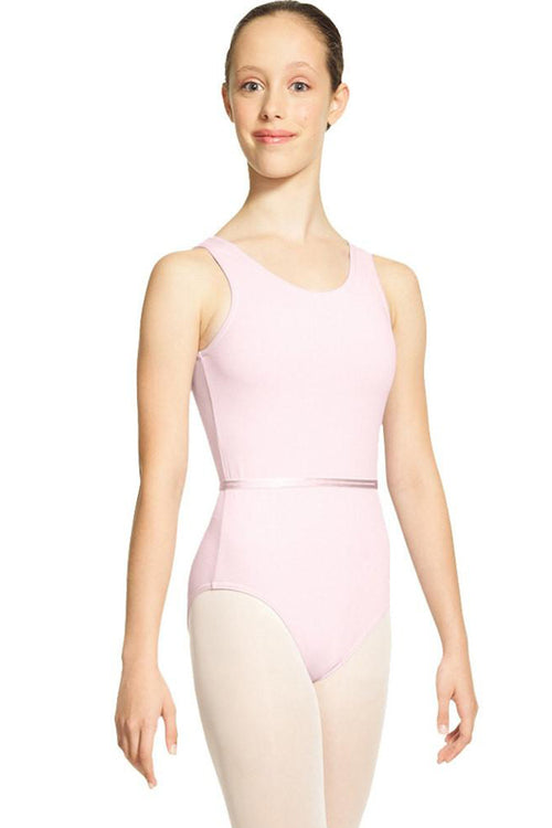 Mondor Child Royal Academy of Dance Sleeveless Leotard - MD1645C