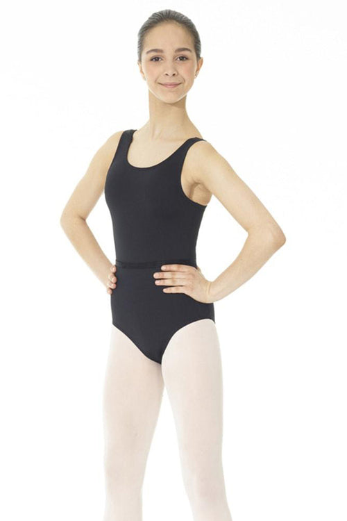 Mondor Child Tank Royal Academy of Dance leotard - MD3545C