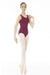Mondor Ladies Pinch Front Tank Royal Academy of Dance Leotard - MD3546