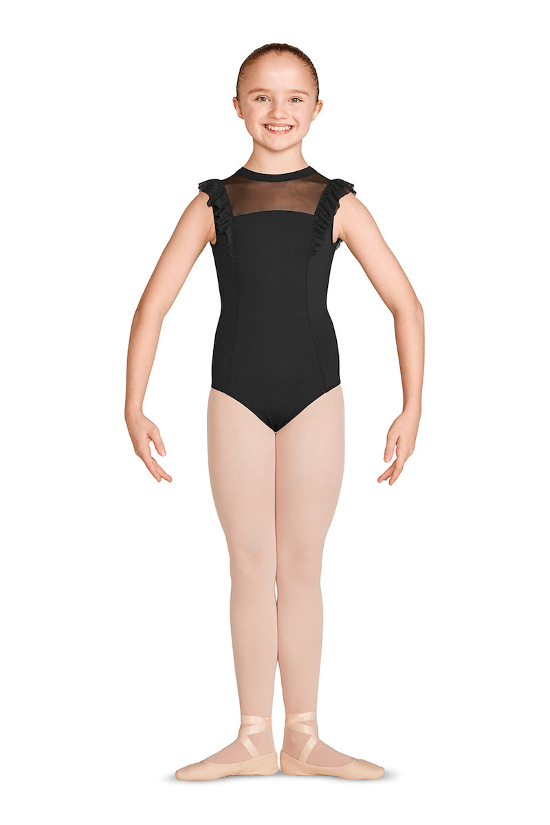 Mirella Childrens Leotard - M470C