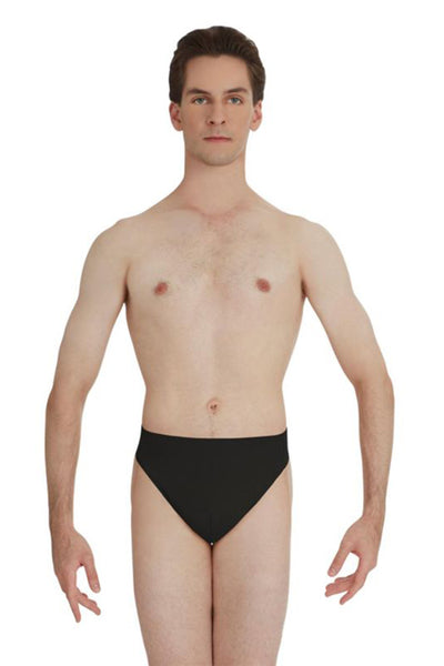 Capezio Lined Thong Dance Belt - N26