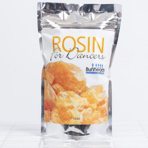 Capezio Rock Rosin 12 oz. Bag - BH409