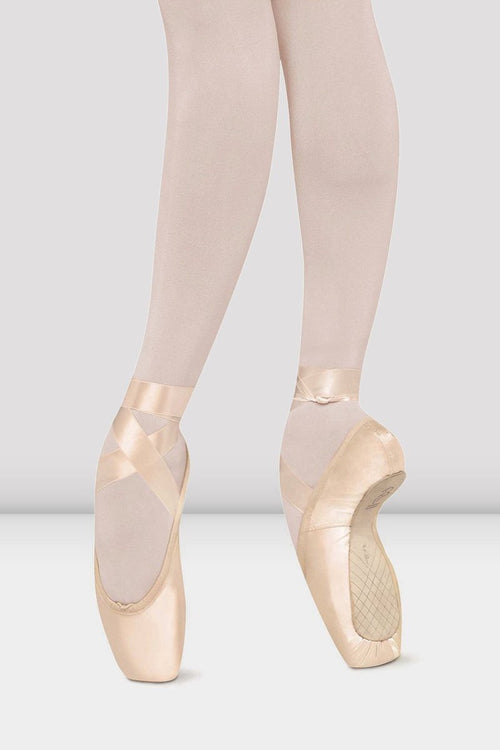 Bloch Jetstream Pointe Shoes - S0129L
