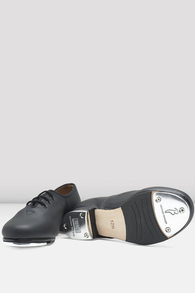 Bloch Ladies Jazz Tap Leather Tap Shoes - S0301L