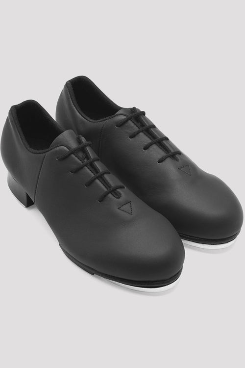 Bloch Men's Tap-Flex Leather Tap Shoes - S0388M