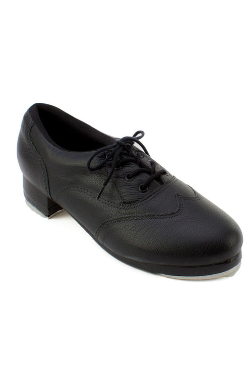 SoDanca Premium Leather Oxford Tap Shoe - TA200
