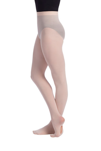 SoDanca Adult Convertible Tights - TS82