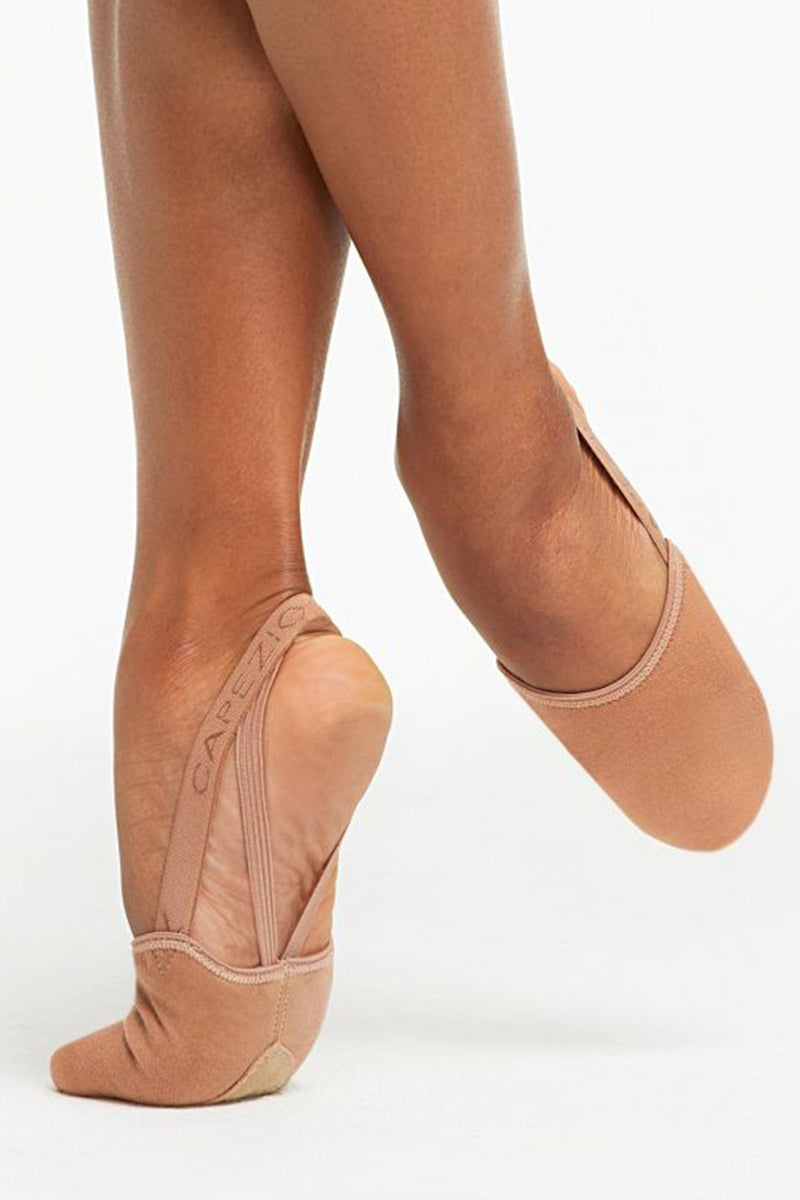 Capezio Stretch Canvas Pirouette II - H061