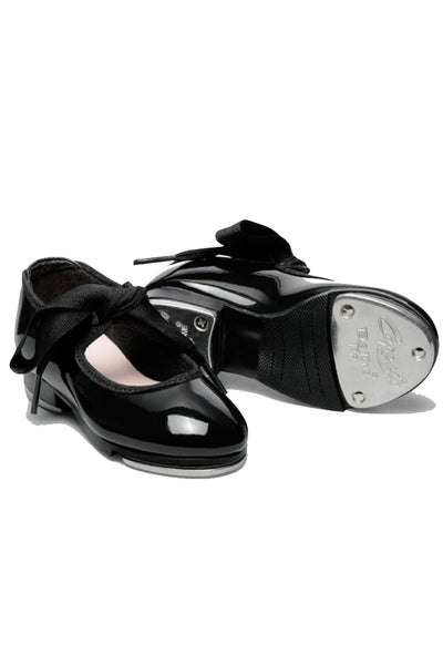 Capezio Child Jr. Tyette Tap Shoes - 625C