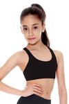 SoDanca Child Racerback Crop Top - D188