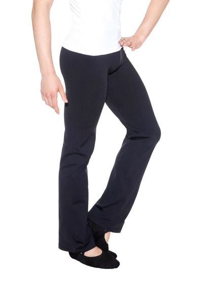SoDanca Men's Straight Legged Pants - D299