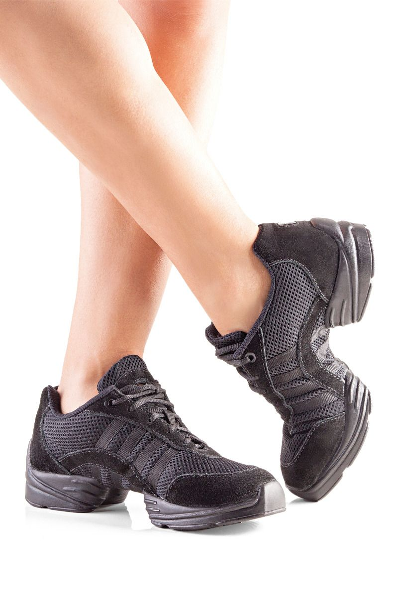 SoDanca Adult Unisex Split Sole Dance Sneakers - DK70