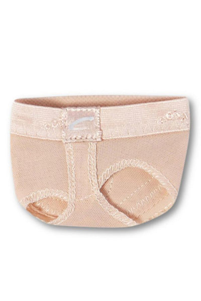 Capezio Child footUndeez - H07C