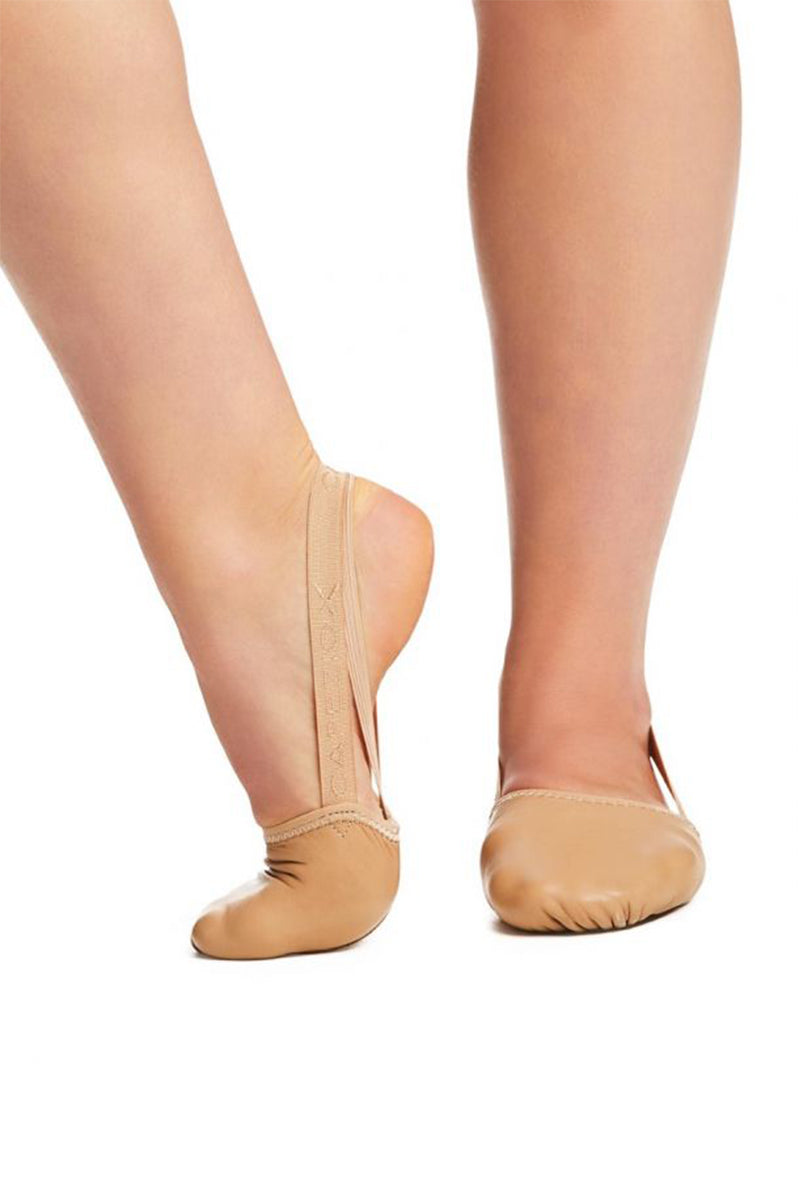 Capezio Leather Pirouette II - H062