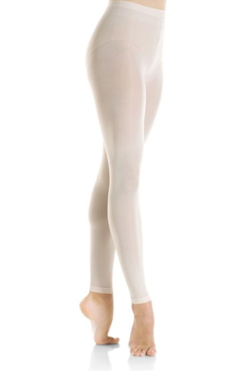 Mondor Ladies Footless Performance Tights - MD312