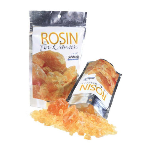 Capezio Rock Rosin 4 oz. Bag - BH408