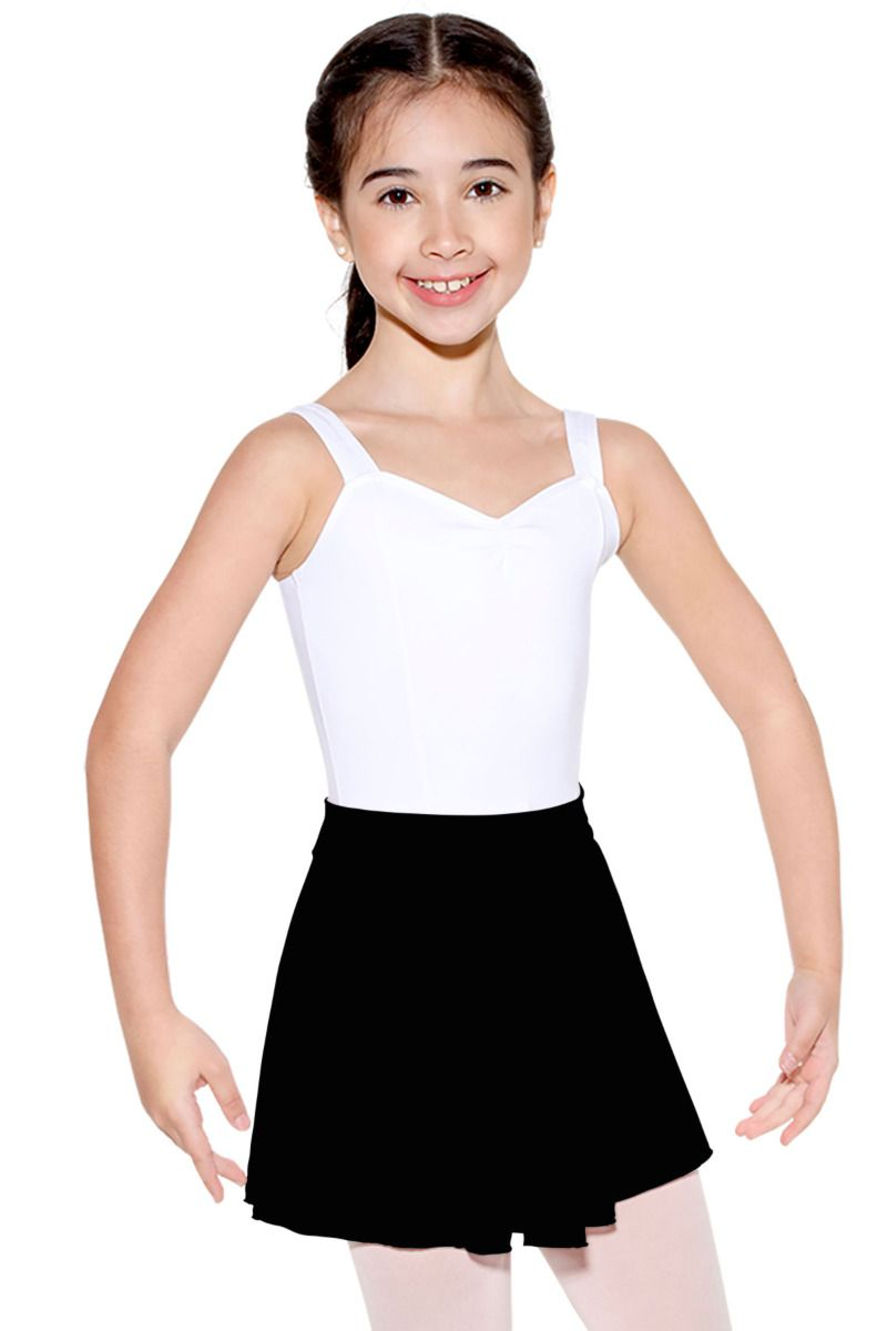 SoDanca Child Ballet Sheer Skirt - SL63