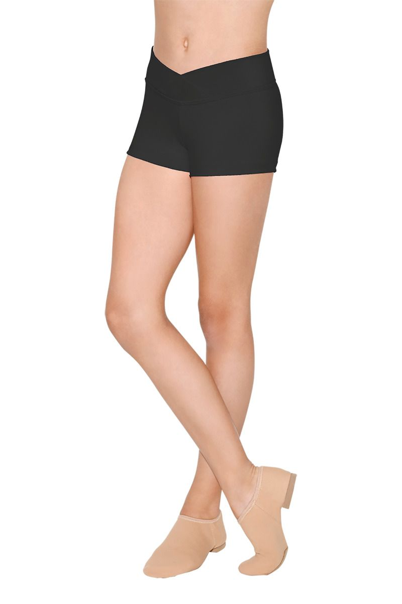 SoDanca Child V-front Shorts - SL81