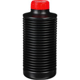 °Cs Collapsible Air Reduction Accordion Storage Bottle, 1000ml