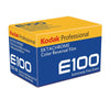 Related product : Ektachrome E100 Color Reversal Slide Film, 35mm 36 exp.