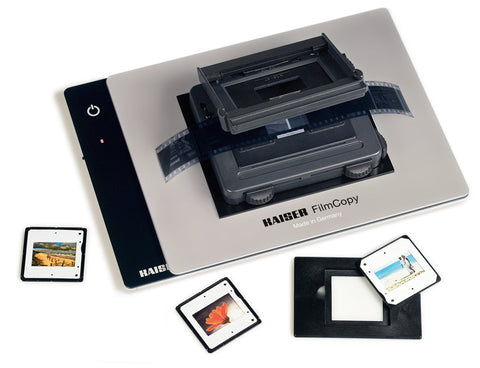 FilmCopy Vario (35mm Camera Scanning Kit)