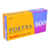Related product : Portra 800, 120 Pro Pack (5 Rolls)